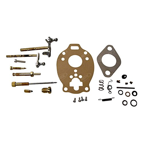 Ford 9N 2N 8N Complete Carburetor Carb Repair Kit For Tsx 241 A, B, C C546 (Choke Repair Kit compare prices)
