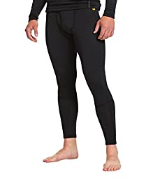 Under Armour Men\'s UA Base 4.0 Leggings Medium Black