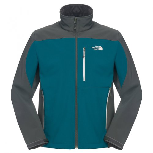 The North Face Apex Bionic Soft Shell Jacket - Mens<br />