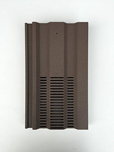 roof-tile-vent-to-fit-marley-ludlow-plus-redland-49-forticrete-v2-15-x-9-format-brown-sanded