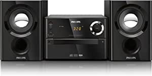Philips MCM1150/12 (2 (Stereo))