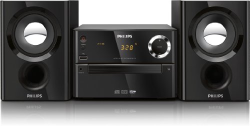 Review and Buying Guide of The Best  Philips MCM1150/12 Home Audio System