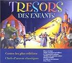 Tr�sors pour enfants (Coffret 4 CD)