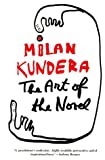 The Art of the Novel (0060932945) by Kundera, Milan