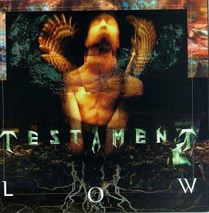 Testament - Dog Faced Gods Lyrics - Zortam Music