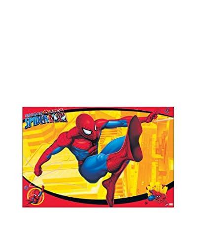 ARTOPWEB muurschildering Spiderman