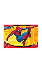 Artopweb Panel Decorativo Spiderman Multicolor