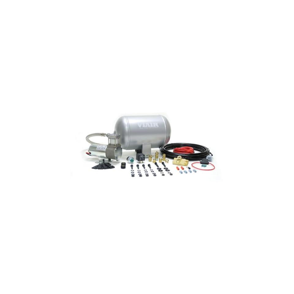 Viair Light Duty 1 Gallon Air System (10000) Automotive