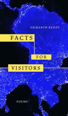 Facts for Visitors: Poems (New California Poetry)