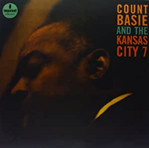 Count Basie & Kansas City 7