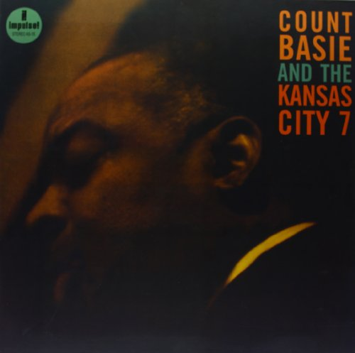 Count Basie - Count Basie And The Kansas City 7 - Zortam Music