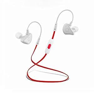 Kinden Bluetooth Headset (White)