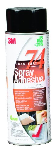 3m-foam-fast-74-spray-adhesive-low-voc-25-orange-24-fl-oz-can-net-weight-190-oz-pack-of-1
