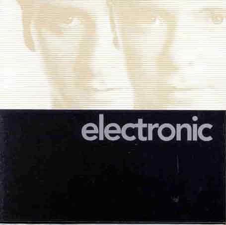 Electronic - Electronic - Zortam Music