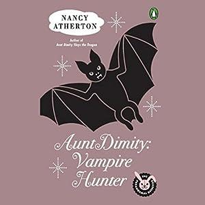 Aunt Dimity: Vampire Hunter Hörbuch