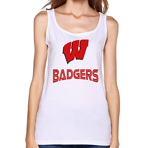 Tank Top Activewear Under Armour Black Wisconsin Badgers Logo Tech Long Sleeve Performance Sleeveless Shirt