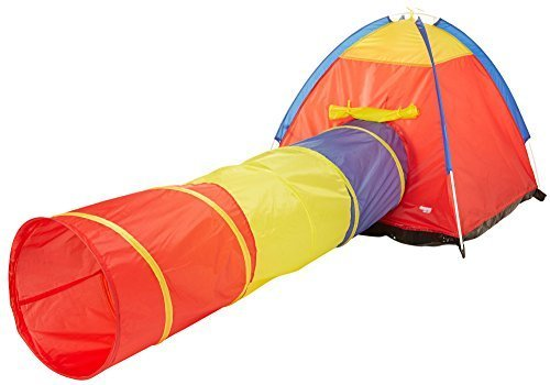Discovery Kids Adventure Play Tent By Discovery Kids front-234515