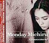 echange, troc Monday Michiru - Groovement