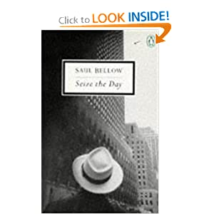 an analysis of the main character in seize the day a book by saul bellow The article presents a contextual analysis of saul bellow's novel seize the day critics believe that the description by bellow of tommy wilhelm's masochistic suffering was influenced by wilhelm reich's theory of character-armoring using reich's theory tends to simplify bellow's view of wilhelm's .