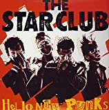 HELLO NEW PUNKS complete(紙ジャケット仕様)