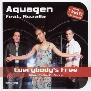 Aquagen - Everybody