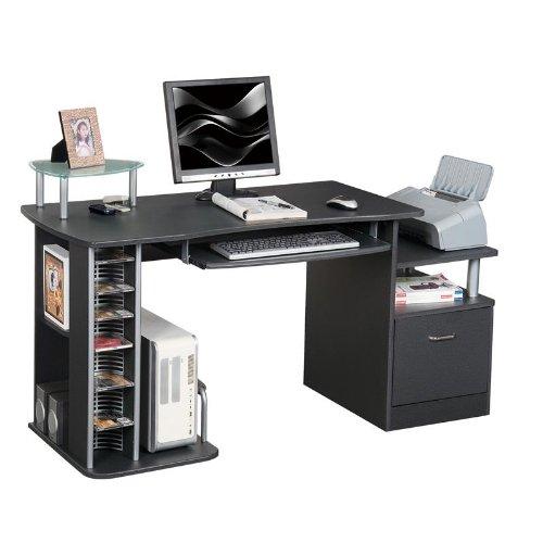 computertische g nstig kaufen sixbros. Black Bedroom Furniture Sets. Home Design Ideas