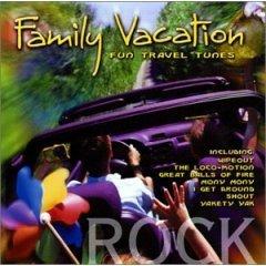 Family Vacation: Fun Travel Tunes