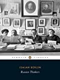 img - for Russian Thinkers (Penguin Classics) 2nd (second) Edition by Berlin, Isaiah (2008) book / textbook / text book