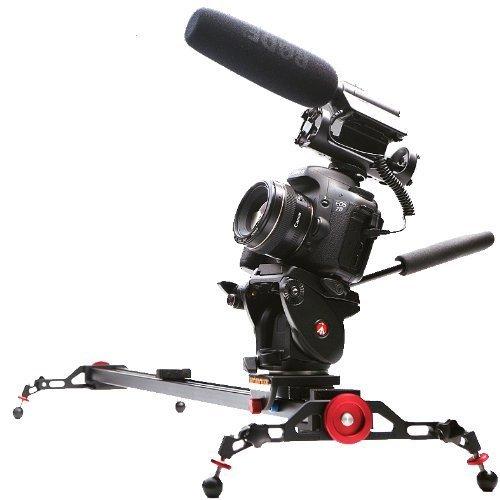KONOVA Camera Slider K3 80cm (31.5 inch) Black Friday & Cyber Monday 2014