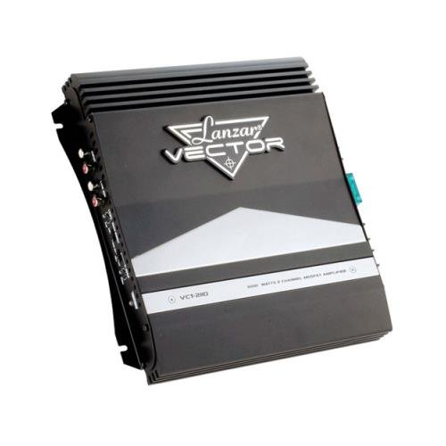 Lanzar Vct2110 1000w 2 Channel Car Digital Amplifier Amp topping tp10 mk4 ta2024 digital hifi amplifier amp
