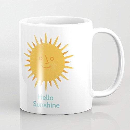 quadngaagd-hello-sunshine-logo-taza-de-cafe-taza-de-te-blanco