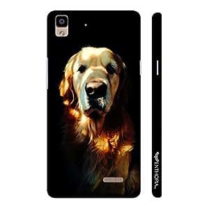 Oppo R7 Lite Our Dear Moshe designer mobile hard shell case by Enthopia