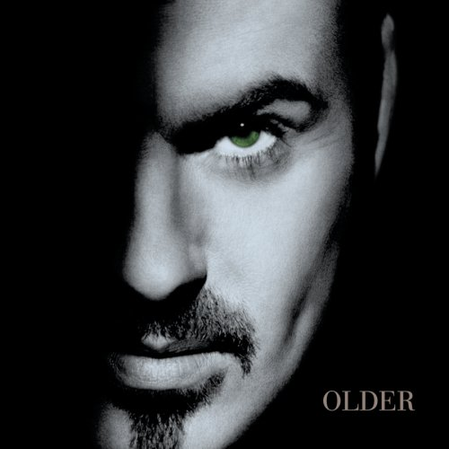 (Pop, Rock, Jazz) [CD] George Michael - Older - 1996, FLAC (tracks+.cue), lossless