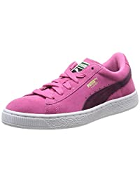 Puma Kid's Suede Classic Kids Trainers