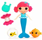 Mini Lalaloopsy Fairy Tales Doll - Coral Sea Shells