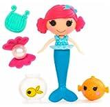 Mini Lalaloopsy Fairy Tales Doll - Coral Sea Shells