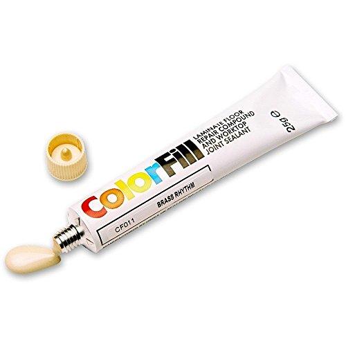 unika-colorfill-worktop-joint-sealer-compound-laminate-repair-colorfill-cf070-polar-white
