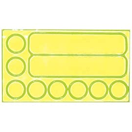 FuelBelt 2014 Peel & Stick Reflective Stickers - 3676