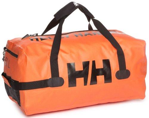 Helly Hansen Offshore Waterproof Bag - Spray Orange, Standard