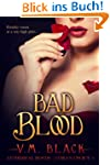 Bad Blood: Cora's Choice Billionaire...