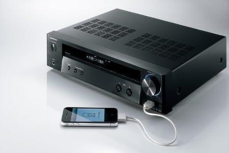 ONKYO BASE-V50(B) シネマパッケージ 2.1ch ハイレゾ音源対応 ブラック