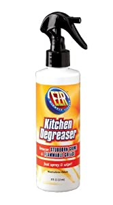 E-Z-RTM Kitchen Degreaser by WalterDrake by EZR
