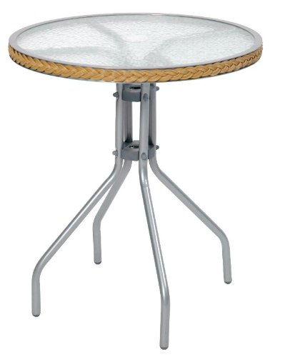 tisch rund glas angebote. Black Bedroom Furniture Sets. Home Design Ideas