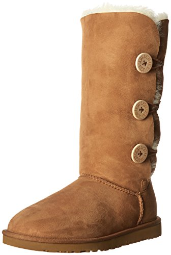 womens-ugg-bailey-triplet-button-boots-1873-size-7-chestnut