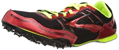 Buy Brooks Mens PR MD 46.61 Track Spikes by Brooks