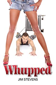 Whupped by Jim Stevens ebook deal