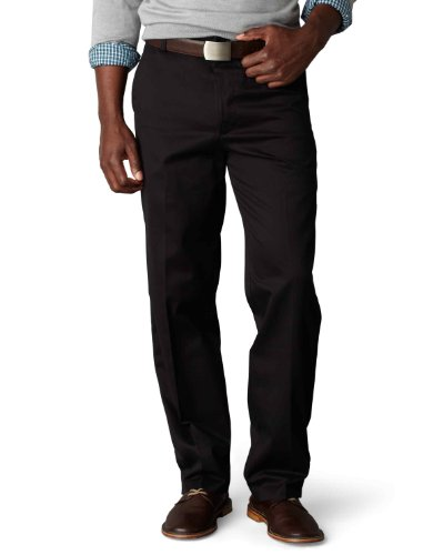 dockers-mens-classic-fit-signature-khaki-pant-flat-front-d3-black-36x32