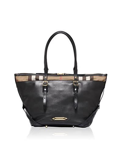 BURBERRY Shopper Salisbury