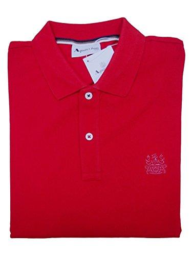 aquascutum-golf-da-uomo-a-maniche-lunghe-polo-medium-deep-red-m