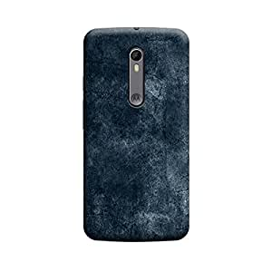 iShell Premium Printed Mobile Back Case Cover With Full protection For Moto X Style (Designer Case)